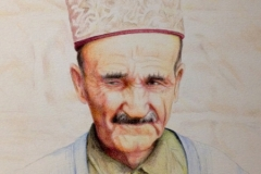 The-Muhktar-colored-pencil-Tanger